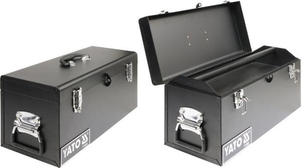 Box na nářadí - 51 x 22 x 24 cm