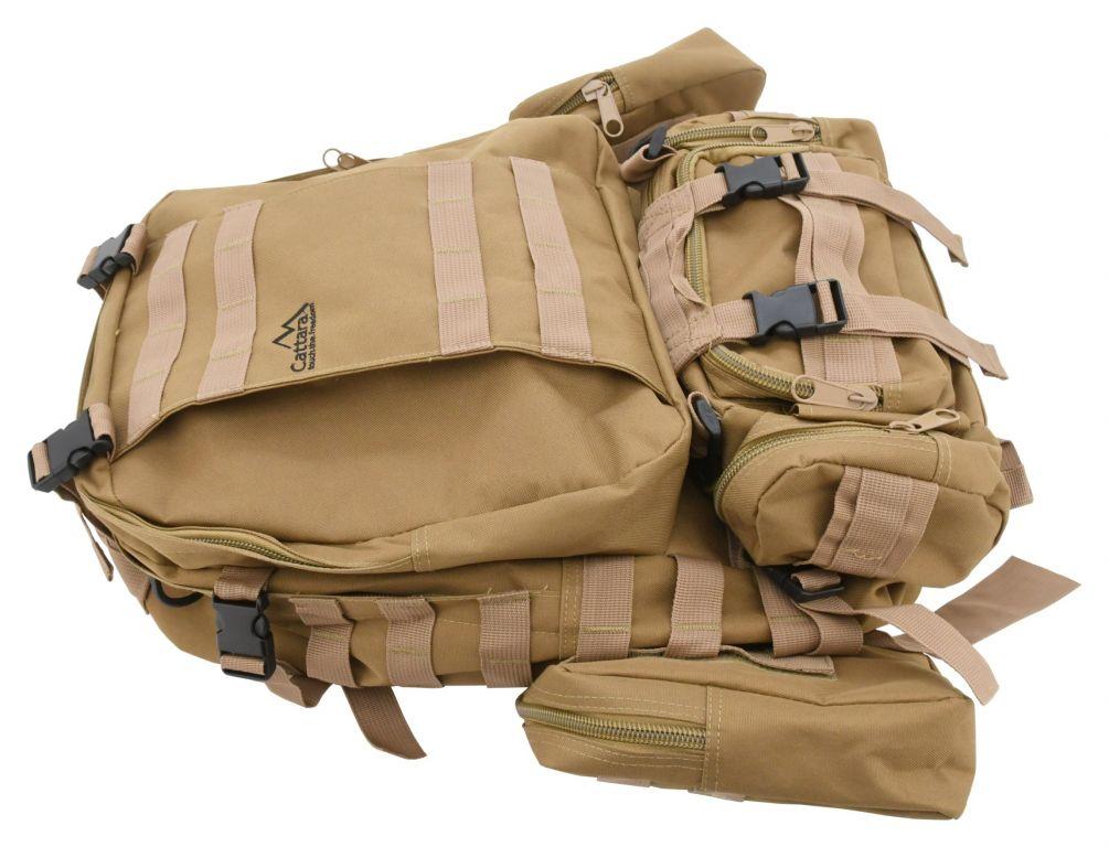 Batoh na záda 55l ARMY