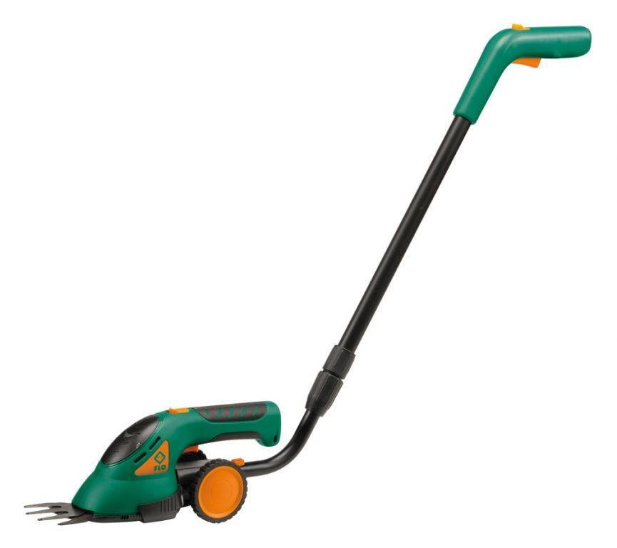 Nůžky na trávu akumulátorové - 3,6V LiON