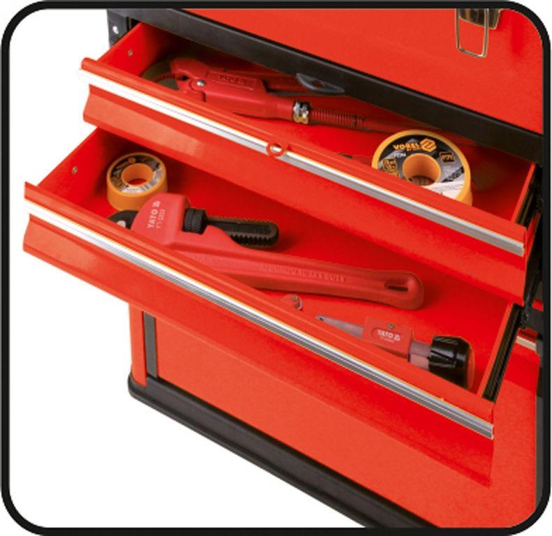 Skříňka na nářadí – 1 x zásuvka