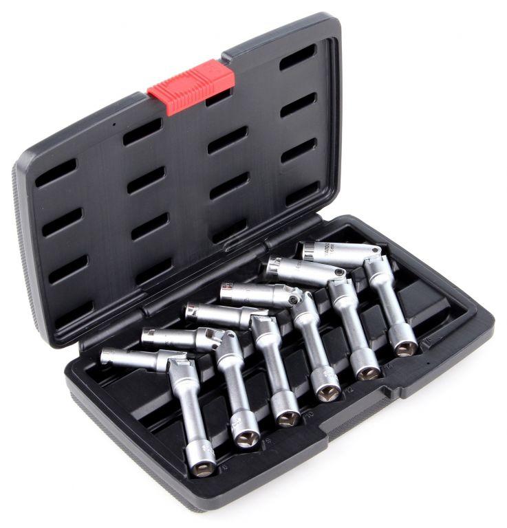 Sada klíčů na svíčky 8 - 16 mm