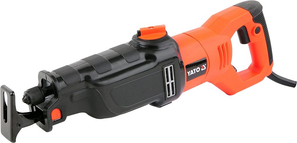 YATO YT-82280 Pila ocaska, 1200W, 800-2800otmin, dř do210mm, kov do 10mm