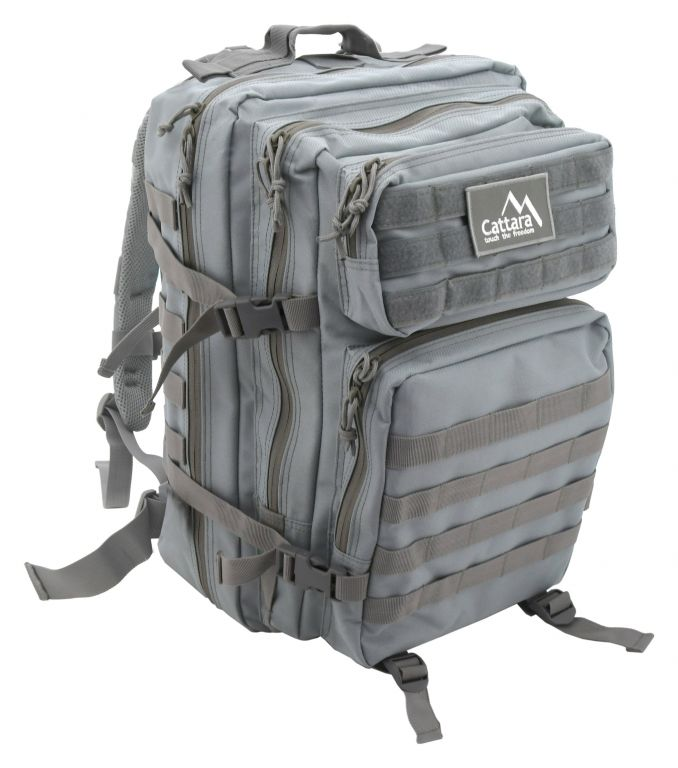 Cattara 13875 blue grey 45l