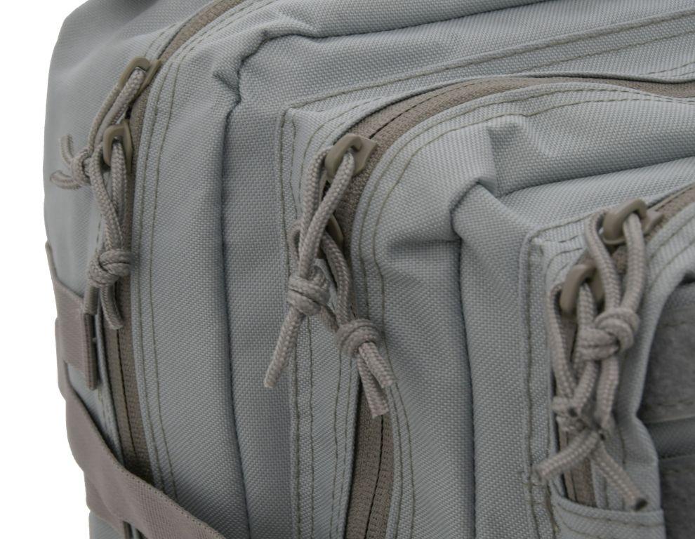 Batoh na záda BLUE-GREY – 45 L