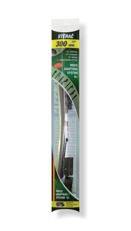 Stěrač plochý Flexi - 300 mm
