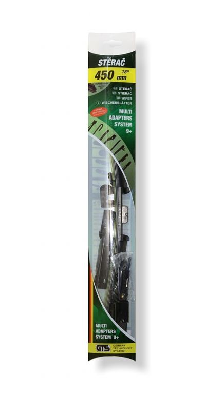 Stěrač plochý Flexi - 450 mm