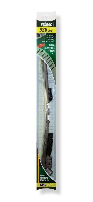 Stěrač plochý Flexi - 530 mm