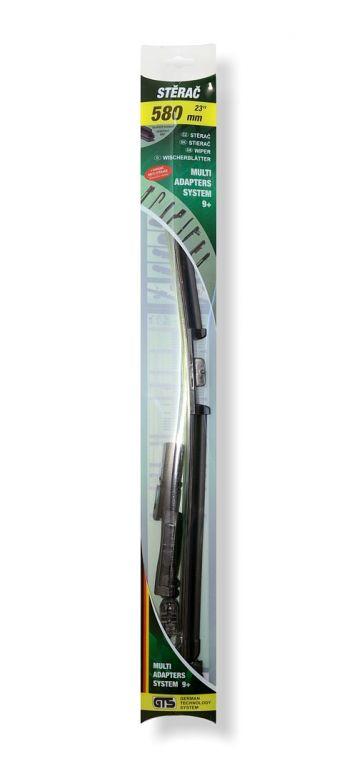Stěrač plochý Flexi - 580 mm