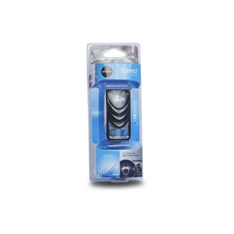 Osvěžovač vzduchu Speed – Aqua