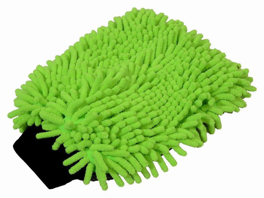 Mycí rukavice Kenco 2v1 – 27 x 19 x 3 cm
