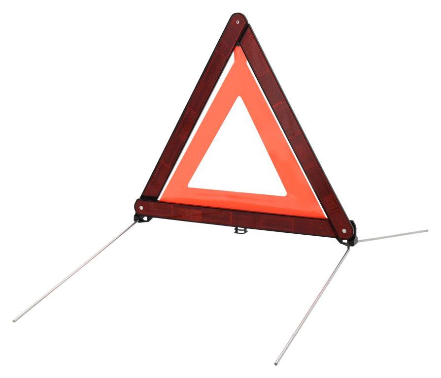 Trojúhelník výstražný EU - E8