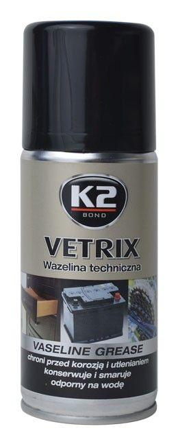 K2 Tekutá vazelína ve spreji - 100 ml