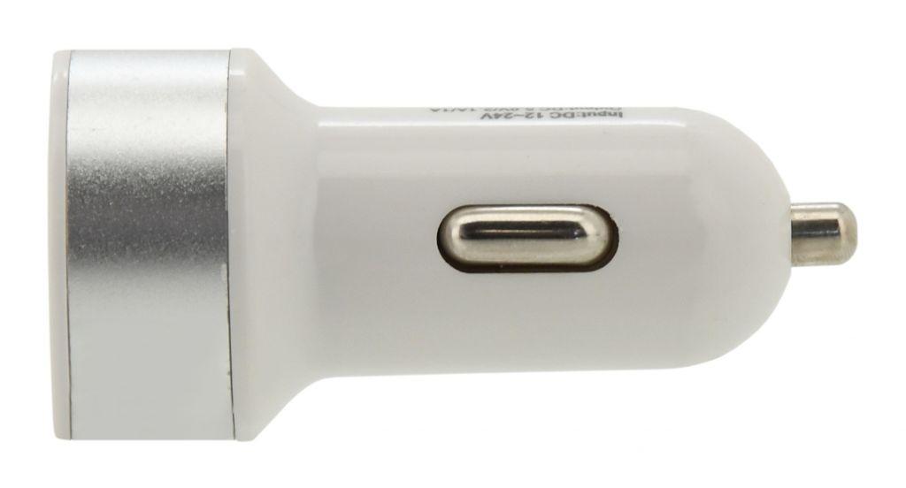 Adaptér na nabíjení – 2 x USB