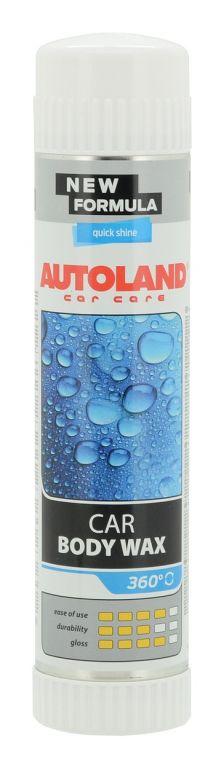 Vosk pro leštění a údržbu autolaku - 400 ml, sprej