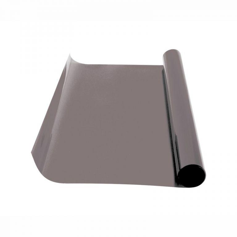 Folie protisluneční - 50x300 cm, light black 40%