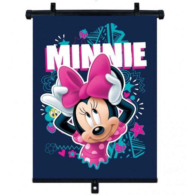 Roletka na přísavky Minnie - 36 x 45 cm