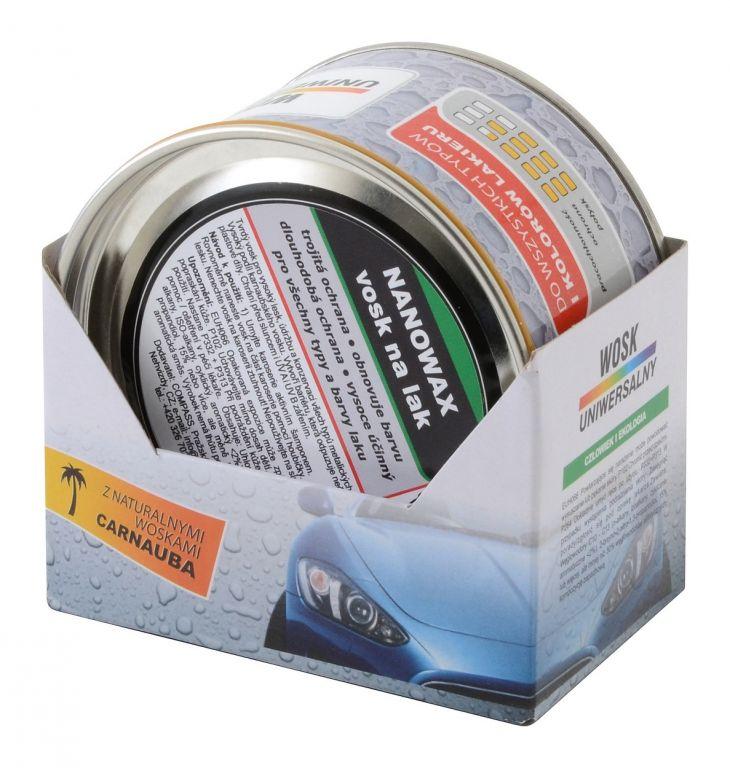 Vosk na lak Nanowax - 250 g