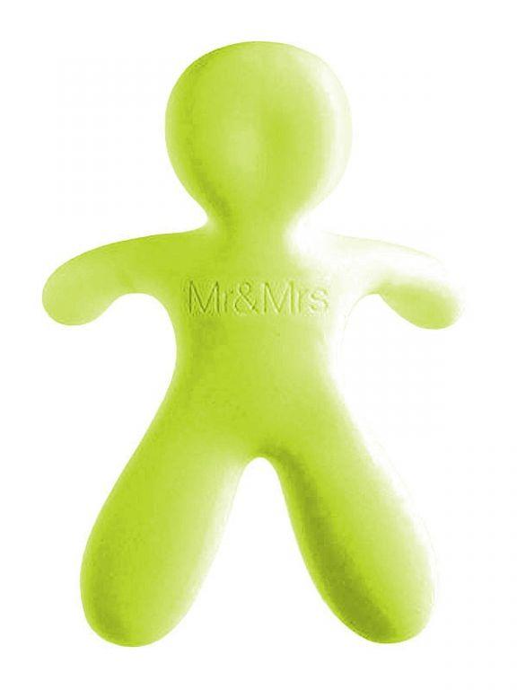 Osvěžovač Mr&Mrs – Green Citrus