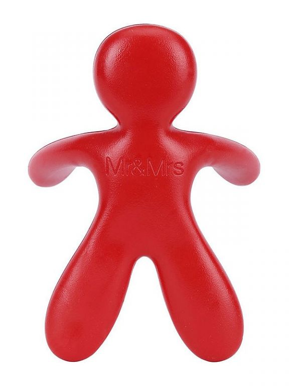 Osvěžovač Mr&Mrs – Pepper Mint