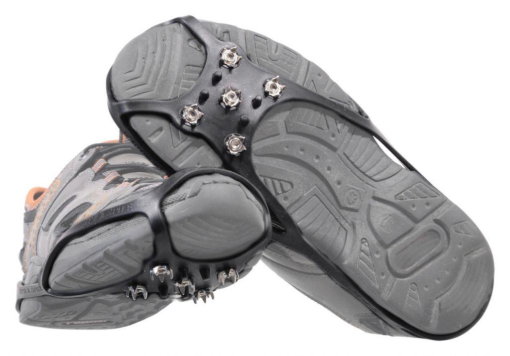 Návleky na obuv protismykové - 2 ks, vel. 38-45