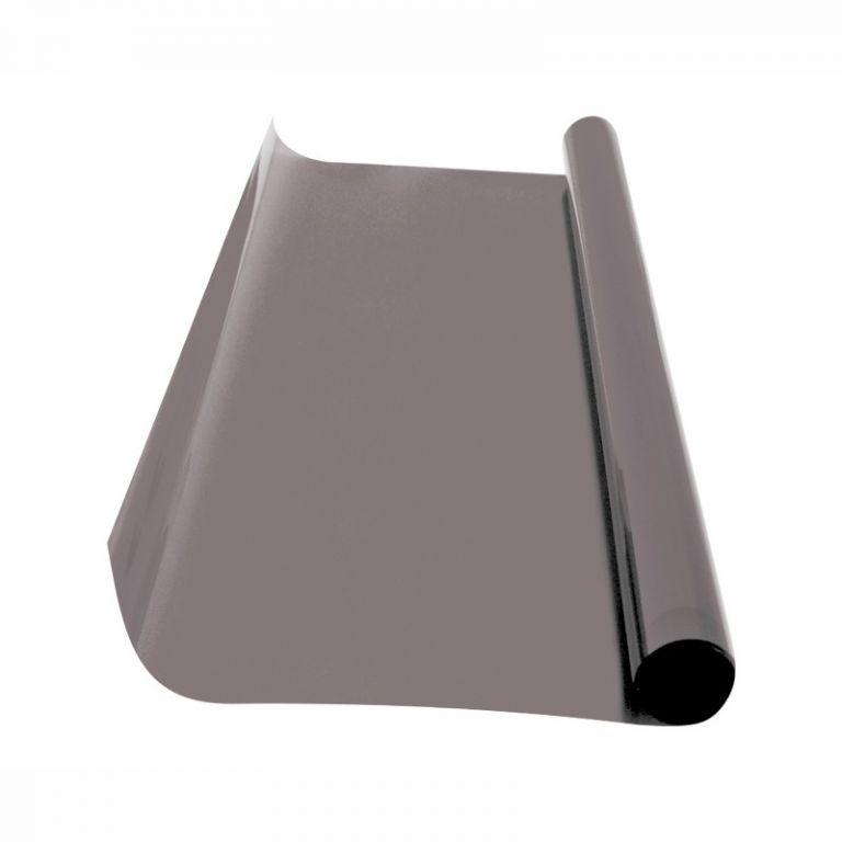 Folie protisluneční - 75x300 cm, light black 40%