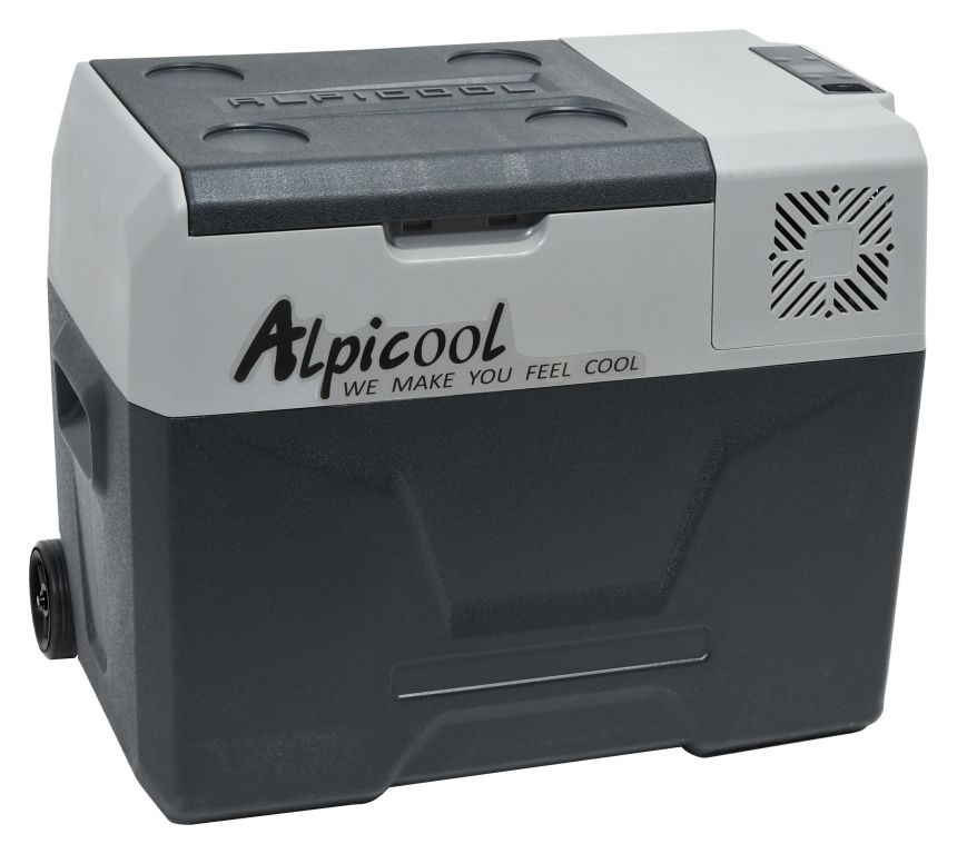 Chladící box FREEZE kompresor - 40 l