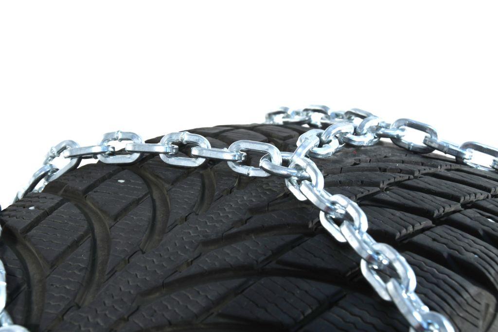 Sněhové řetězy – SUV – VAN