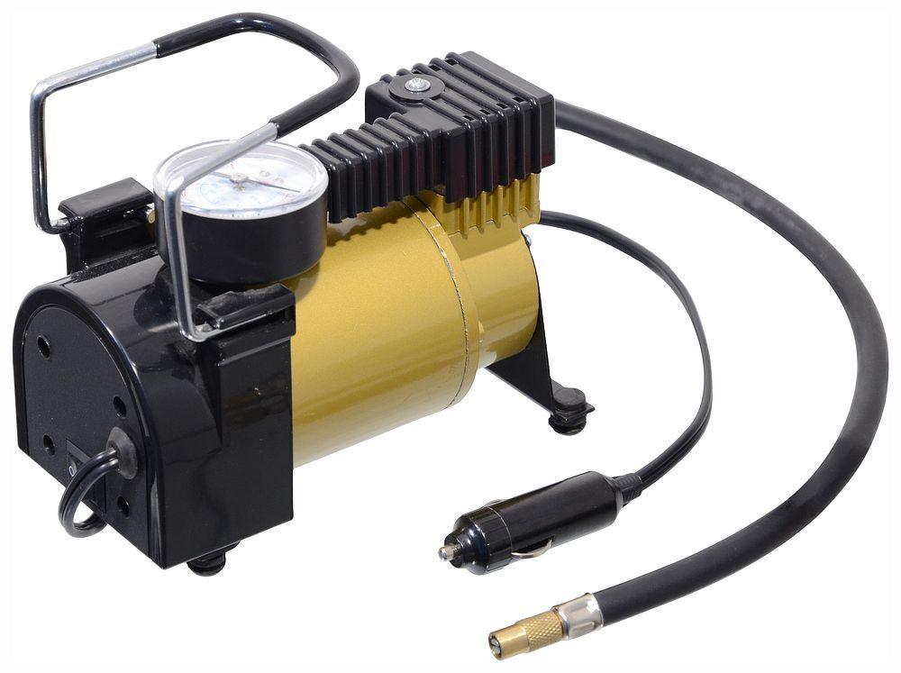 Vzduchový kompresor TORNADO – 12 V