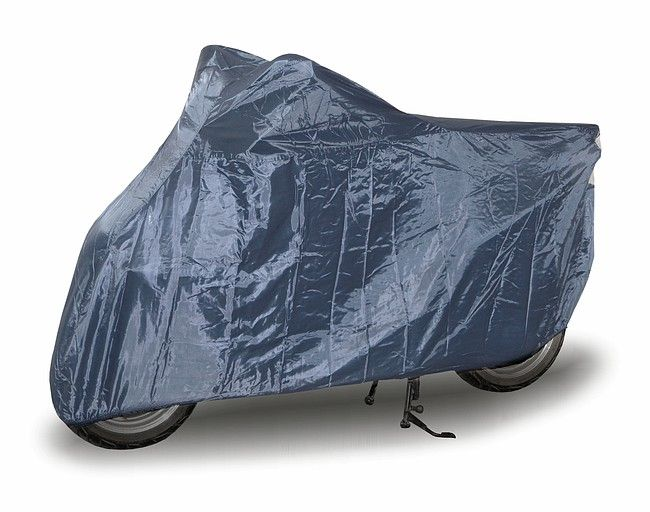 Ochranná plachta na motocykl L - 229 x 100 x 125 cm