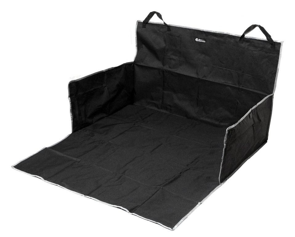 Deka ochranná do kufru 125 x 100 x 60 cm
