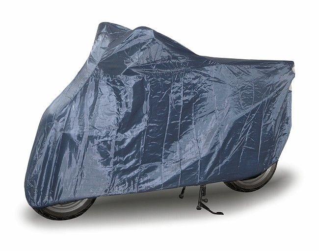 Ochranná plachta na motocykl M - 203 x 89 x 122 cm