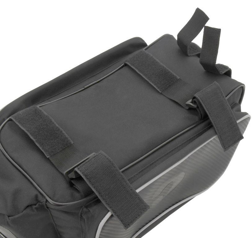 Cyklotaška na zadní nosič – 20 x 44 x 19 cm