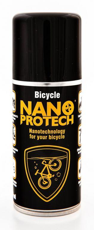 Nanoprotech ochranný sprej pro jízdní kola - 150 ml