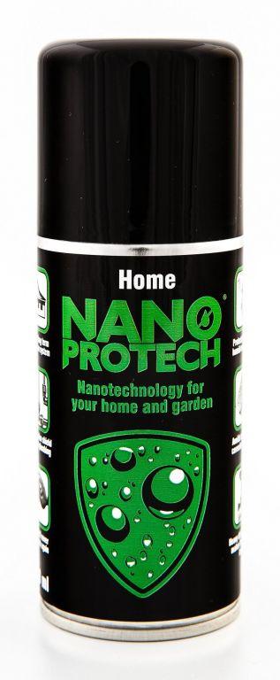 Nanoprotech antikorozní sprej - 150 ml