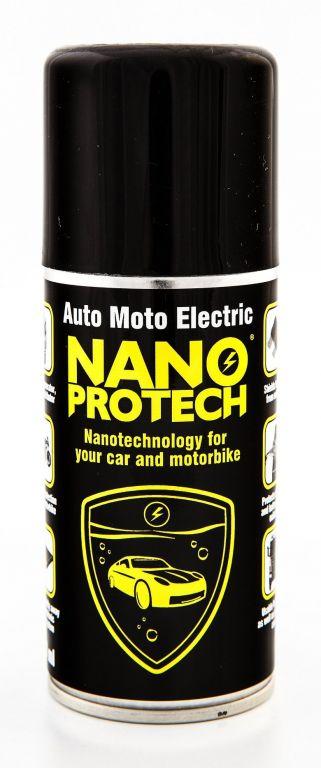 Nanoprotech sprej pro automobily a motocykly - 150 ml