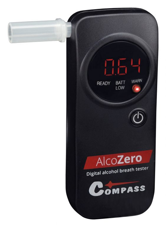 Alkohol tester, elektrochemický senzor (CA 10FS)