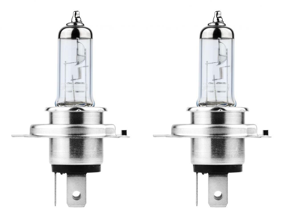 Žárovka Excelite H4 – 12 V, 60/55 W, 2 ks