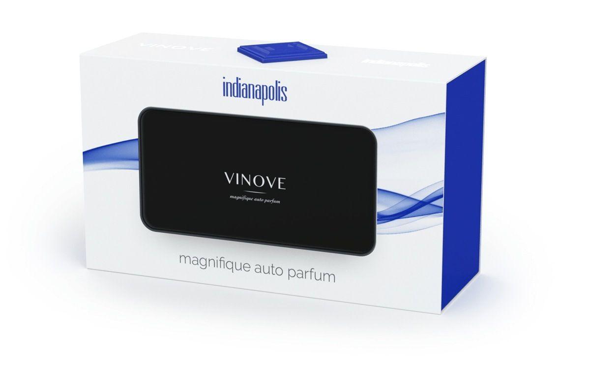 Osvěžovač VINOVE Indianapolis BOX