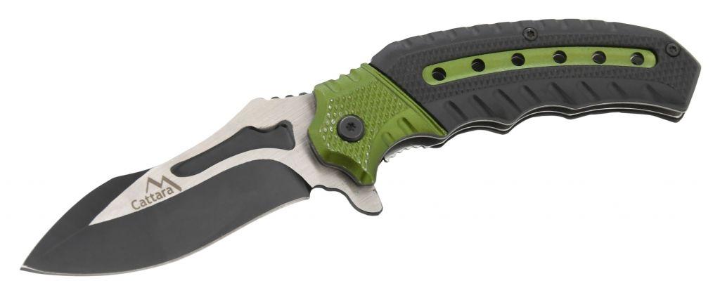 Zavírací nůž s pojistkou COBRA - 20 cm
