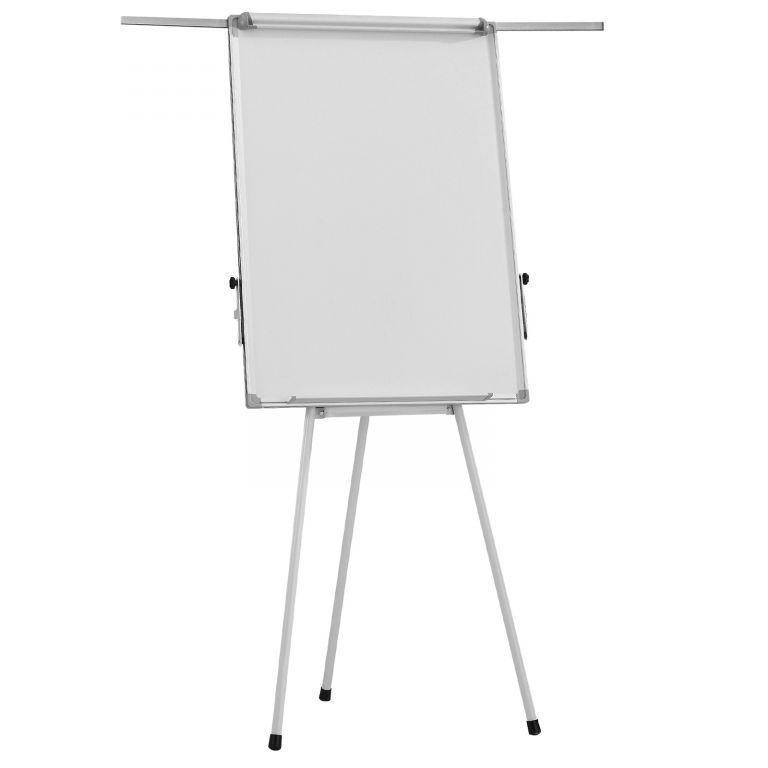 Flipchart tabule, bílá, 60 x 90 cm