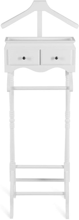 Němý sluha se zásuvkami, 125 cm