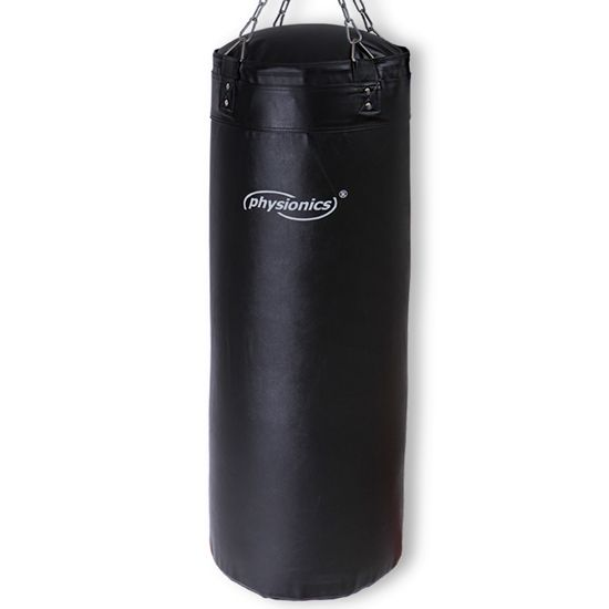 Physionics Boxovací pytel 30 kg, 120 x 35 cm