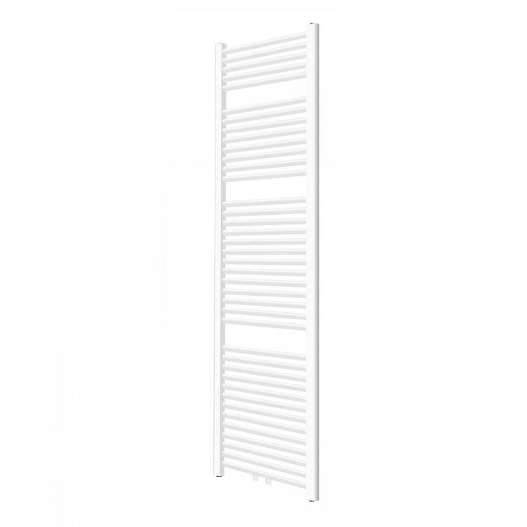 AQUAMARIN Vertikální koupelnový radiátor, 1800 x 600 mm
