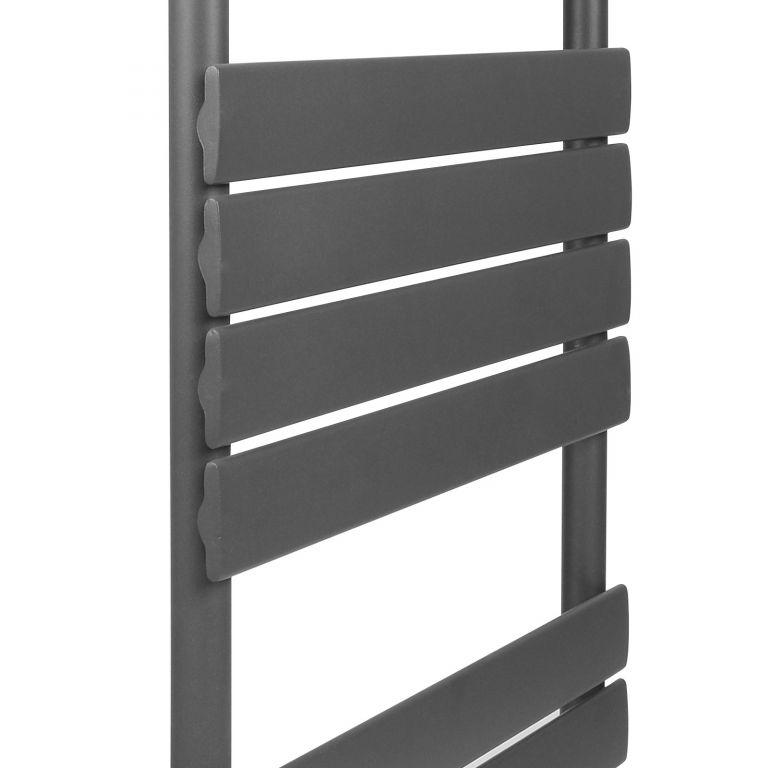 AQUAMARIN Vertikální koupelnový radiátor, 1500 x 450 mm