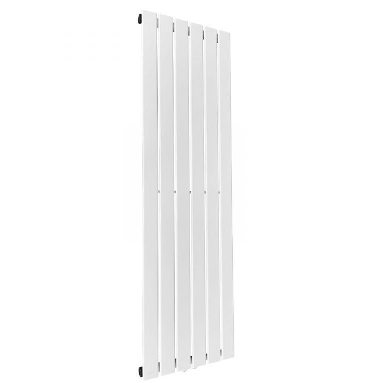 AQUAMARIN Vertikální radiátor 1600 x 452 x 52 mm, bílý