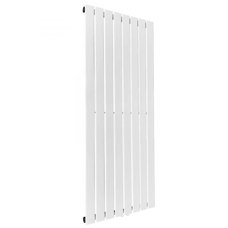 AQUAMARIN Vertikální radiátor 1600 x 604 x 52 mm, bílý
