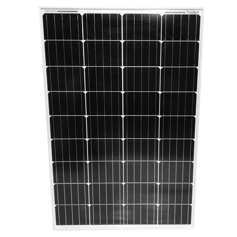 Yangtze Solar Fotovoltaický sol. panel 130W, monokrystalický