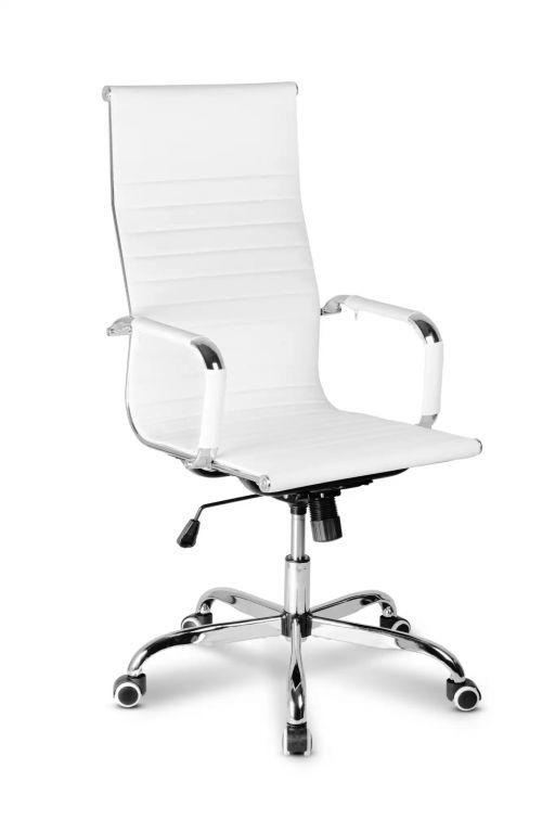Kancelářská židle Portoriko - bílá