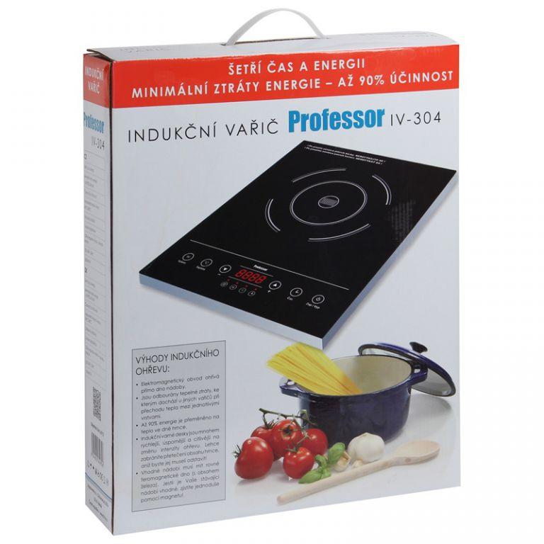 Vařič Professor IV-304 indukční