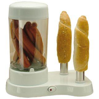 Párkovač Hot dog PROFESSOR PVR 2 na párky v rohlíku